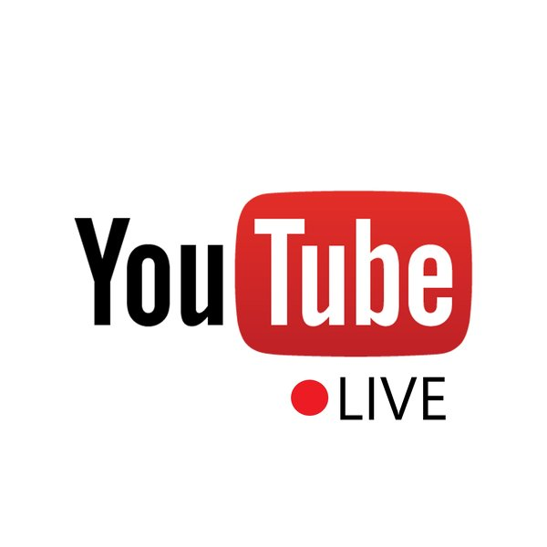 iSound vi aspetta in diretta YouTube!